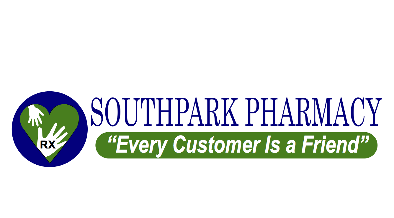 Southpark Pharmacy- NEW